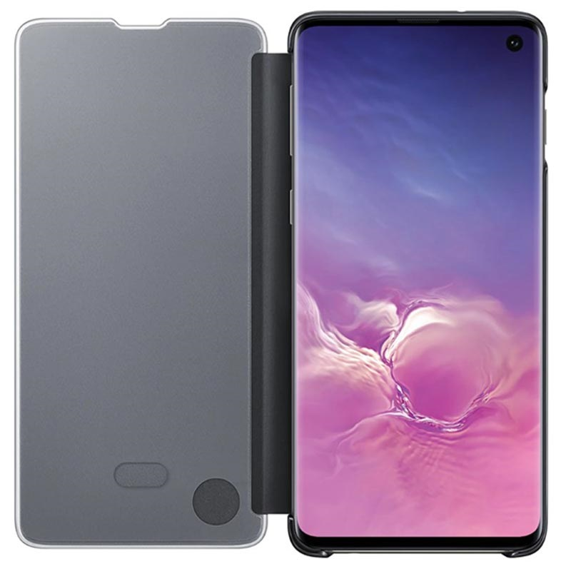 Samsung Galaxy S10 Clear View Cover EF-ZG973CBEGWW