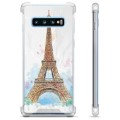 Samsung Galaxy S10 Hybrid Case - Paris