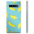 Samsung Galaxy S10 TPU Case - Bananas