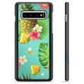 Samsung Galaxy S10+ Protective Cover - Summer