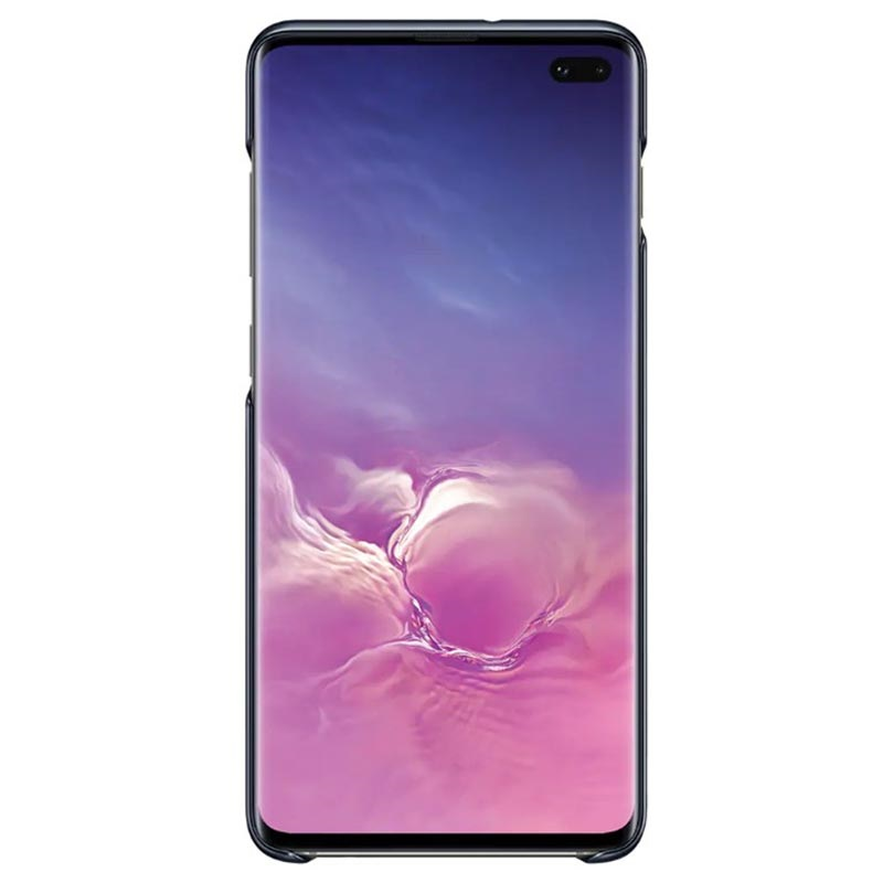 Samsung Galaxy S10+ LED Cover EF-KG975CBEGWW