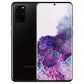 Samsung Galaxy S20+ 5G Duos - 128GB - Cosmic Black
