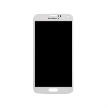 Samsung Galaxy S5 LCD Display - White