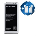 Samsung Galaxy S5 mini Battery EB-BG800BBE - Bulk