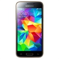 Samsung Galaxy S5 mini - 16 GB - Copper Gold