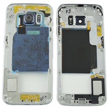 Samsung Galaxy S6 Edge Middle Housing