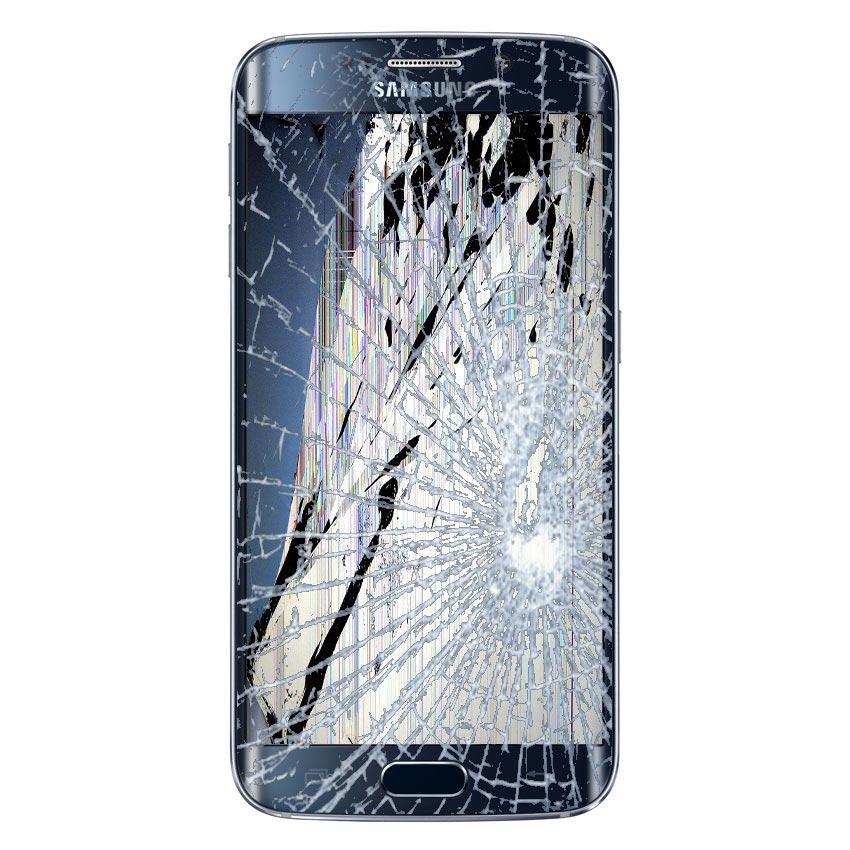 Samsung Galaxy S6 Edge LCD and Touch Screen Repair