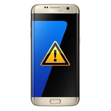 Samsung Galaxy S7 Edge Sim Card Amp Memory Card Reader Repair