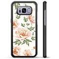 Samsung Galaxy S8+ Protective Cover - Floral