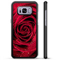 Samsung Galaxy S8 Protective Cover - Rose