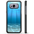 Samsung Galaxy S8 Protective Cover - Sea