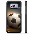 Samsung Galaxy S8+ Protective Cover - Soccer