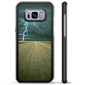 Samsung Galaxy S8+ Protective Cover - Storm