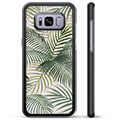 Samsung Galaxy S8+ Protective Cover - Tropic