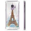 Samsung Galaxy S9 Hybrid Case - Paris