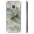Samsung Galaxy S9 Hybrid Case - Tropic