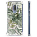 Samsung Galaxy S9+ Hybrid Case - Tropic