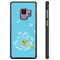 Samsung Galaxy S9 Protective Cover - Dandelion