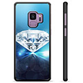Samsung Galaxy S9 Protective Cover - Diamond