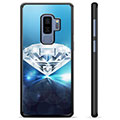 Samsung Galaxy S9+ Protective Cover - Diamond