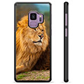 Samsung Galaxy S9 Protective Cover - Lion