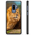 Samsung Galaxy S9+ Protective Cover - Lion