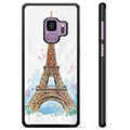 Samsung Galaxy S9 Protective Cover - Paris