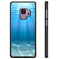 Samsung Galaxy S9 Protective Cover - Sea