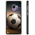 Samsung Galaxy S9 Protective Cover - Soccer