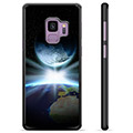 Samsung Galaxy S9 Protective Cover - Space