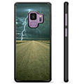 Samsung Galaxy S9 Protective Cover - Storm