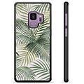 Samsung Galaxy S9 Protective Cover - Tropic