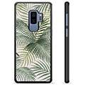 Samsung Galaxy S9+ Protective Cover - Tropic