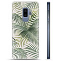 Samsung Galaxy S9+ TPU Case - Tropic