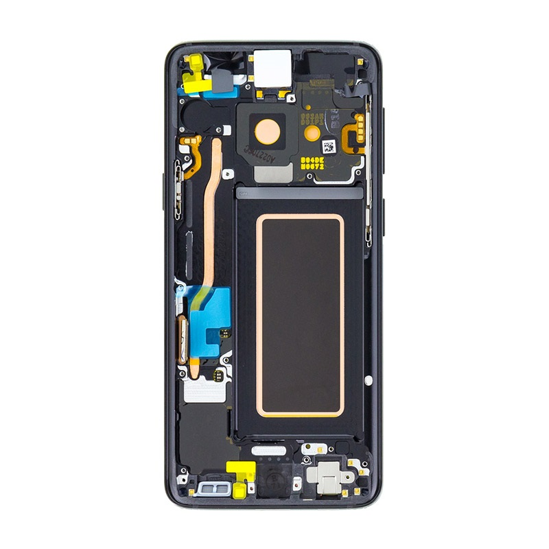 Samsung Galaxy S9 Front Cover & LCD Display GH97-21696A