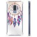 Samsung Galaxy S9+ Hybrid Case - Dreamcatcher