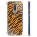 Samsung Galaxy S9+ Hybrid Case - Tiger