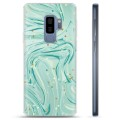 Samsung Galaxy S9+ TPU Case - Green Mint