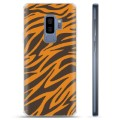 Samsung Galaxy S9+ TPU Case - Tiger
