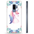 Samsung Galaxy S9+ TPU Case - Unicorn