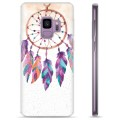 Samsung Galaxy S9 TPU Case - Dreamcatcher