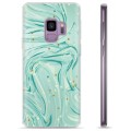 Samsung Galaxy S9 TPU Case - Green Mint