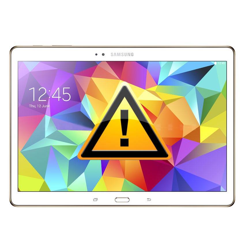 Samsung Galaxy Tab S 105 Lte Sim Card Reader Repair