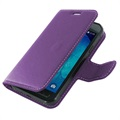 Samsung Galaxy Xcover 3 PDair Leather Case NP3LSSX3B41 - Purple