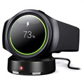 Samsung Gear S2 Wireless Charger Dock EP-OR720BB - Black