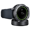 Samsung Gear S3 Wireless Charging Dock EP-YO760B - Black