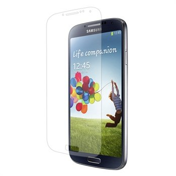 Samsung Galaxy S4 I9500 Screen Protector - Anti-Glare