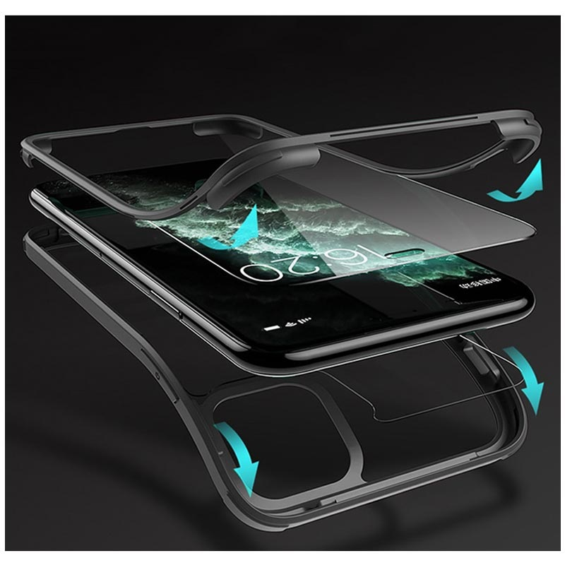 Shine&Protect 360 iPhone 11 Pro Hybrid Case