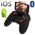 Shinecon G04 Universal Bluetooth Gamepad with Holder - Android, iOS