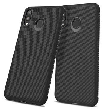 Shock Block Samsung Galaxy M20 TPU Case
